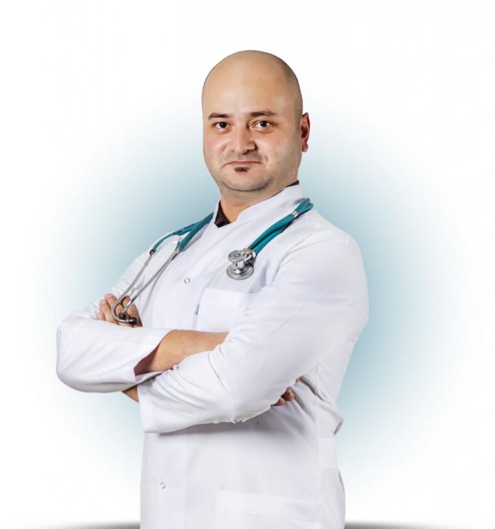 Uzm. Dr. Murat KAYA